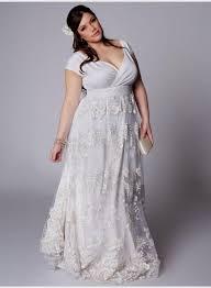 long white lace dress plus size 2016 2017 b2b fashion