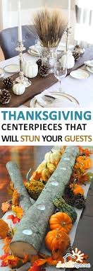 thanksgiving centerpieces that will stun your guests