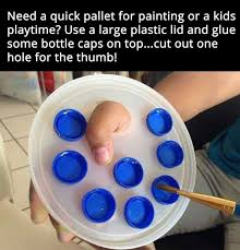 25 unique homemade paint ideas on pinterest homemade puffy