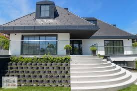 Haus Mit Grundst K Kaufen Kaufen Klosterneuburg High End Entwickelte Villa In Bestlage