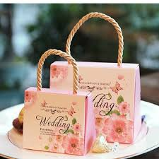 gift bags for wedding guests 100 pcs candy bag for wedding sweet paper bag wedding favors gift