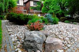 pictures of gardens with rocks home design u0026 architecture