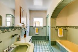 1930 S Bathroom 1930s Spanish Style In Carthay Asks 1 4m Curbed La