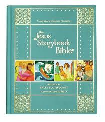 jesus storybook bible gift edition
