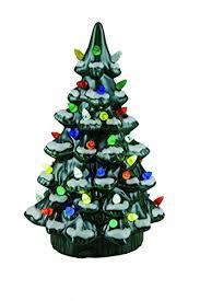 ceramic light up christmas tree transpac ceramic light up nostalgic tree transpac gotta it