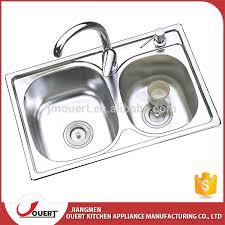 Stainless Steel Freestanding Kitchen Sink Stainless Steel - Sink kitchen stainless steel