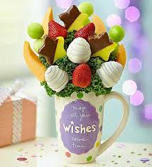 fruit bouqets wishes by fruit bouquets
