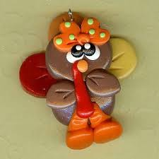 39 thanksgiving and fall polymer clay craft projects family