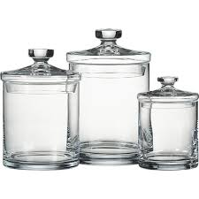 glass kitchen canister set 90 best cannisters images on kitchen canisters
