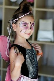 how to apply fairy princess makeup for halloween