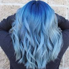 middle age women with blue hair best 25 bright hair ideas on pinterest bright coloured hair