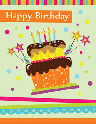 happy birthday wishes card free vector download 14 848 free