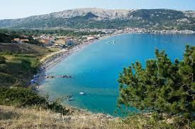 What Is Blue Flag Beach Beaches Municipality Of Baška Tourist Board