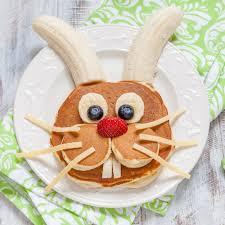 comment cuisiner du lapin recette pancake lapin paques