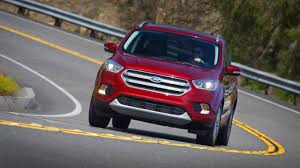 Ford Escape Light Bar - 2017 ford escape pricing for sale edmunds
