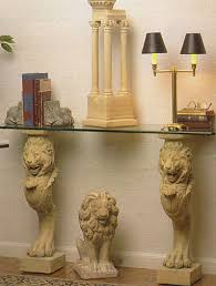 Greek Column Pedestal Classical Column Table Bases Talaria Enterprises Museum Store