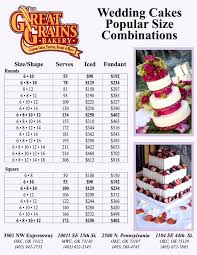 cost of wedding cake cost of wedding cakes wedding corners