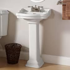 Modern Pedestal Sinks Pedestal Sinks Classic And Modern Pedestal Sinks Signature