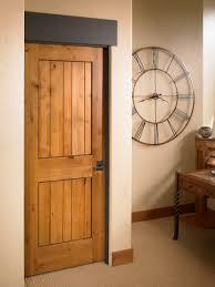 34 Interior Door Using Kerfed Flat Jambs To Create Less Openings Sun Mountain