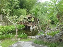 green garden design picture on spectacular home interior