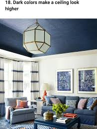 how to make ceiling look higher 18 best ceiling images on pinterest low ceilings bedroom colors
