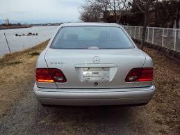 lexus auction brisbane mercedes benz e320 avantgarde 1999 used for sale