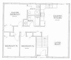 floor plans ranch 50 ranch open floor plans house plans sles 2018