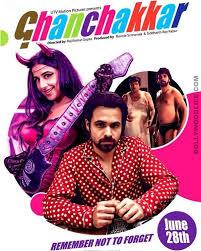 ghanchakkar quick movie review vidya balan and emraan hashmi try