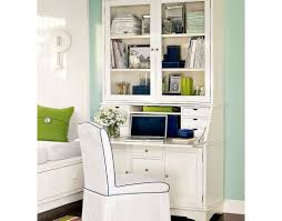 Computer Hutch Desk With Doors Astounding Picture Of Modern Oak Desk On Large L Shaped Desk Cute