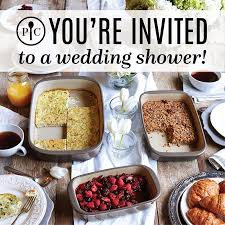 wedding registry tools you signed up for a wedding registry with pered chef yet