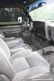 Dodge Ram 92 - 1993 dodge w250 first love diesel power magazine