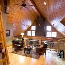 16 best cabin loft images on pinterest cabin loft loft railing