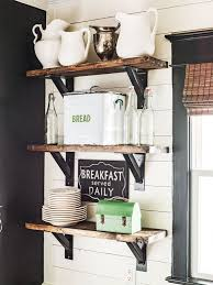Kitchen Open Shelves Ideas 511 Best Bookcase Shelf Styling Ideas Images On Pinterest