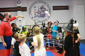 spirit halloween baton rouge having a howling good karate halloween party u2013 spirit breath the