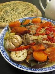 basma cuisine basma uzbek cooked stew silk road chef