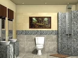 Badezimmer Umbau Ideen Wände Im Badezimmer Holzverkleidung Für Wand Und Decke In Einer