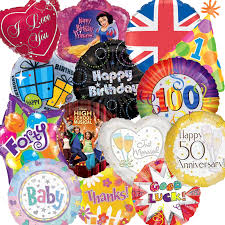 foil balloons foil balloons party supplies foil balloons balloon accessories