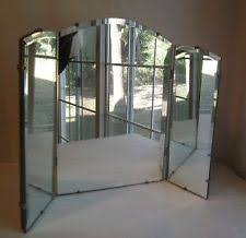 Vanity Mirror Tri Fold 10 Best Vintage Mirrors Images On Pinterest Vintage Mirrors