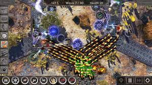 hd apk defense zone 3 hd 1 2 3 apk android strategy