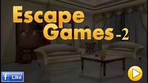 101 new escape games escape games 2 android gameplay