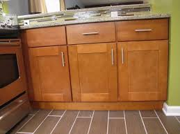 charleston shaker cabinet pulls kitchen traditional with stainless