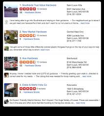home depot marketing plan google yelp or facebook which reviews are best for my business