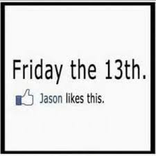 Friday The 13th Memes - happy friday the 13th miscellaneous yugioh card maker forum