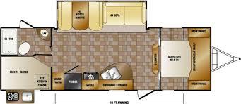 crossroads fifth wheel floor plans crossroads rv slingshot gt290bh cer floorplans pinterest