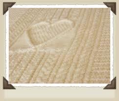 free pattern knit baby blanket new ps pattern cridhe irish heartbeat baby blanket knitting