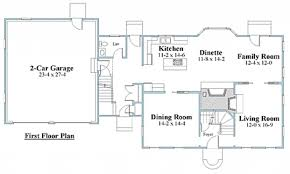 colonial house floor plans learn the about colonial house plans in the