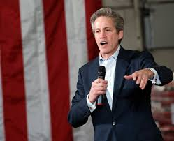 former sen norm coleman says he is cancer free minnesota public