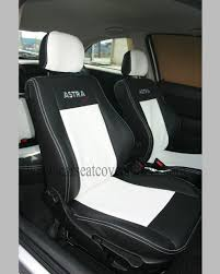 opel astra 2004 black opel astra g black u0026 white seat covers car seat covers direct