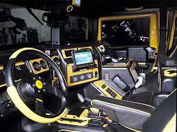 Interior Of Hummer H3 Hummer H1 Hummer Humvee Rvinyl Http Www Rvinyl Com Hummer