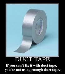 Duct Tape Meme - elegant 20 best duct tape humor images on pinterest wallpaper site